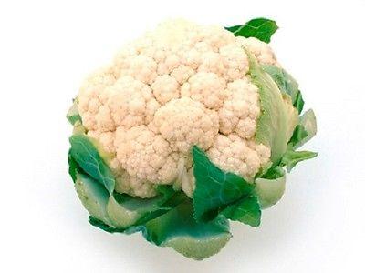 how to grow cauliflower seeds